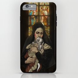 the foundling iPhone Case