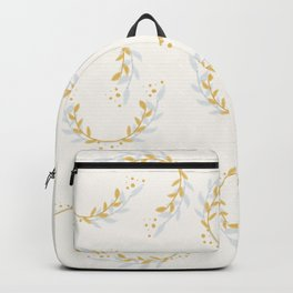 Mother & Daughter Backpack
