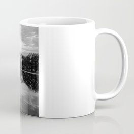 Reflecting Pool- Washington DC Coffee Mug