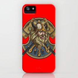 Viking iPhone Case