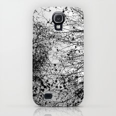 Branches & Leaves Galaxy S4 Slim Case