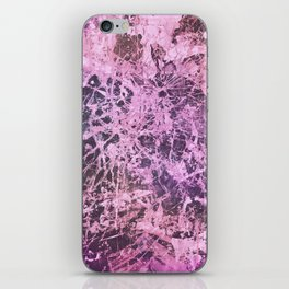 Destroy and Rebuild iPhone Skin