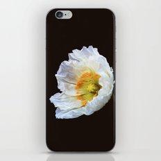 Papaver Nudicaule iPhone & iPod Skin