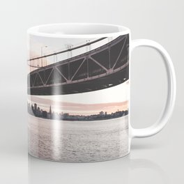Bay Bridge - San Francisco, CA Coffee Mug