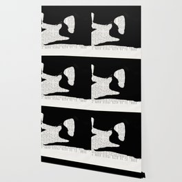 Coricata nera Wallpaper