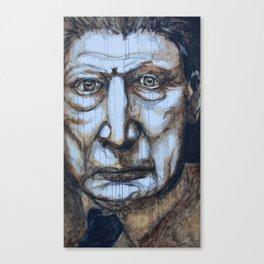 Lucian Freud Canvas Print