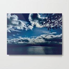 Endless Beauty Photography Metal Print