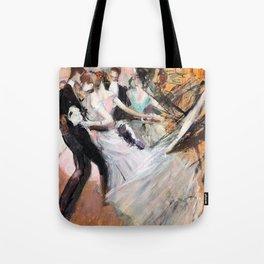 At the Ball - Digital Remastered Edition Tote Bag