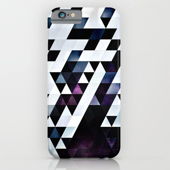 MODYRN LYKQUYR iPhone & iPod Case