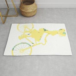 Cycling 138 Rug