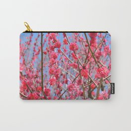 Japanese Spring #1 Carry-All Pouch