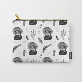 Zapatista Carry-All Pouch