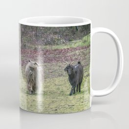 Tripper and The Goats Coffee Mug