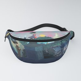 Magical Skies Fanny Pack