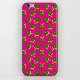 Floral1 iPhone Skin