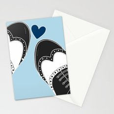 Brogues love Stationery Cards