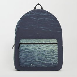 On the Sea Backpack