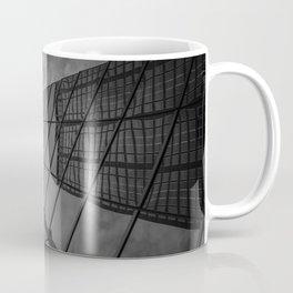 looking up; feeling grey... Coffee Mug