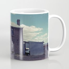 J McLay 1865 Coffee Mug