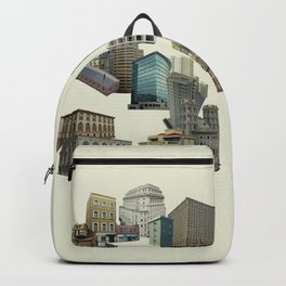 Architecture colour Backpack
