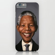 Nelson Mandela Slim Case iPhone 6s