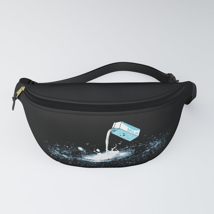 The Milky Way Fanny Pack