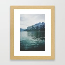 roadtrip 4.8d Framed Art Print
