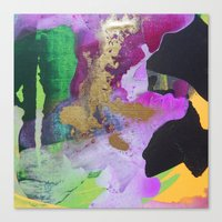 easter Canvas Prints featuring Easter by Jordy Lievers-Eaton