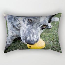 Baller. Rectangular Pillow
