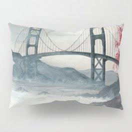 San Fran Pillow Sham