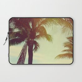 Palm Breeze Laptop Sleeve