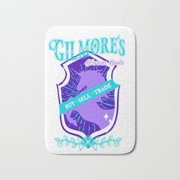 Gilmore's Glorious Goods Bath Mat