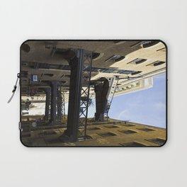 Butlers wharf London Laptop Sleeve