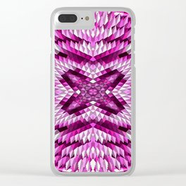 Friendship... Clear iPhone Case