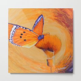 Sweet Wonder | Douce Merveille Metal Print