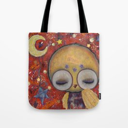 Ophelia's Nocturne Tote Bag