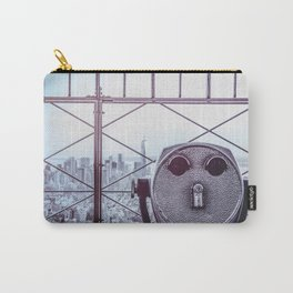 Perfect New York Night - City Life Carry-All Pouch