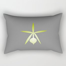Brassavola nodosa Rectangular Pillow
