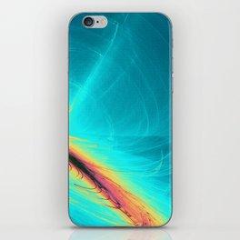 Wavelength iPhone Skin