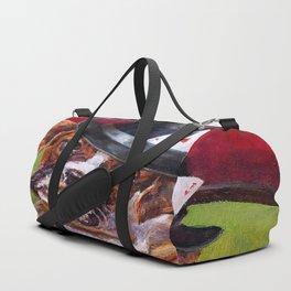 Gambler Duffle Bag