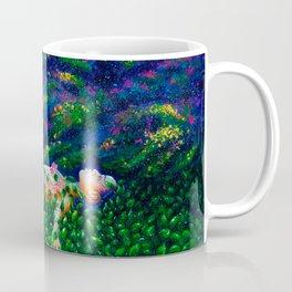 Mera The Forest Nymph Coffee Mug