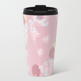 Cockles and Mussels Travel Mug