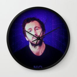 Standard nerds: Roy Wall Clock