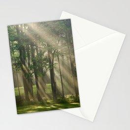 Heavenly Sunrise Stationery Cards