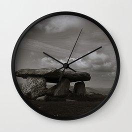 Origins Wall Clock
