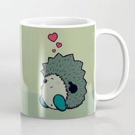 You're the one for me Fatty! Coffee Mug