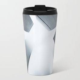 Hyper Fog - New York City Travel Mug
