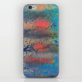 Jungle Edit Invert iPhone Skin