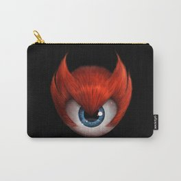 The Eye of Rampage Carry-All Pouch