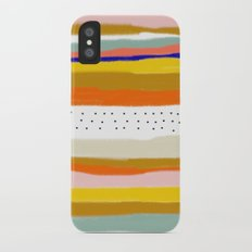 Hooked Wild Slim Case iPhone X